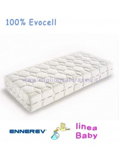Poppy Ennerev Mattress for baby
