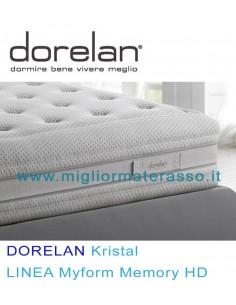 Beautiful Materasso Memory Dorelan Ideas - acrylicgiftware.us ...