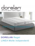 Dorelan Regal rivestimento Fibersan