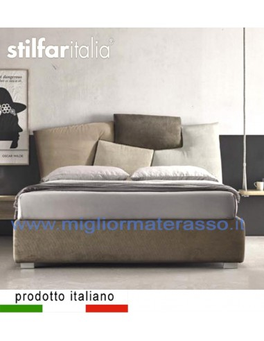 Letto Stilfar Fantasy Fashion