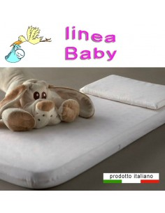 Baby latex Mattress
