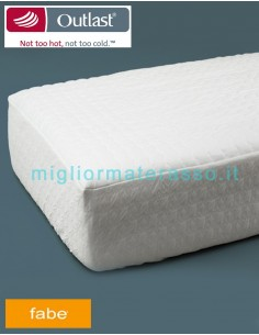 Outlast mattress cover