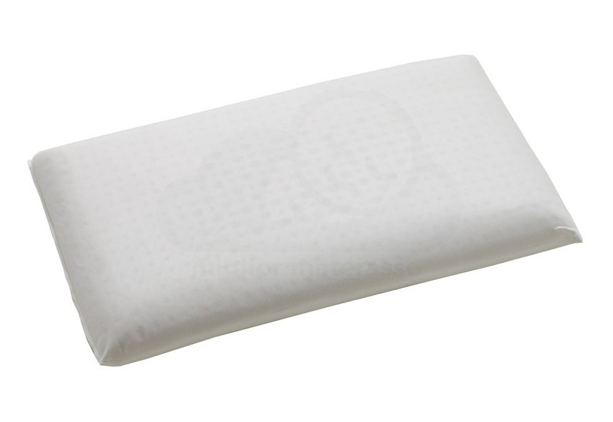 Simmons Iridium latex pillow
