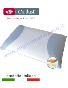 Outlast Memory foam pillow
