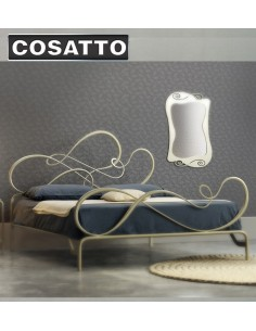 Anemone Cosatto Iron Bed