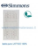 Simmons Superior lattice