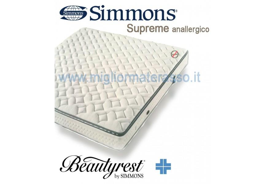 Supreme Simmons