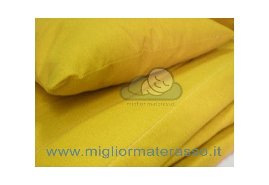 Rivestimento giallo