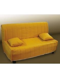 Comodo divano letto prontoletto trasformabile matrimoniale o 140 ...