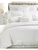 White Coverlet double size