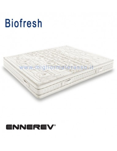 Ennerev Biofresh in lattice e Watergel