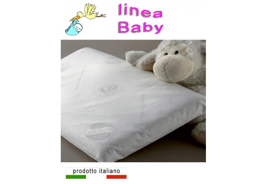 Pillow Baby latex