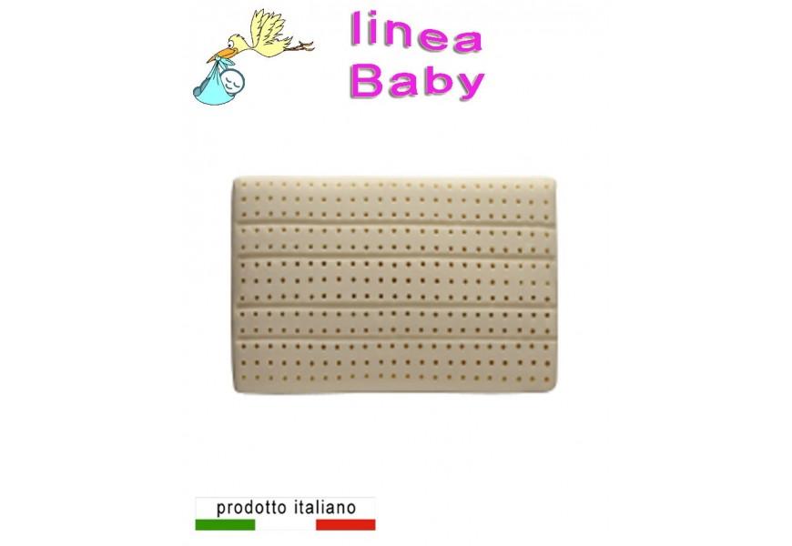 Cuscino lattice bambino