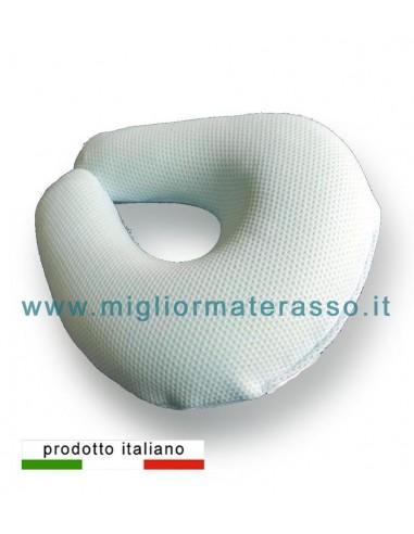 Memory foam Collar Pillow