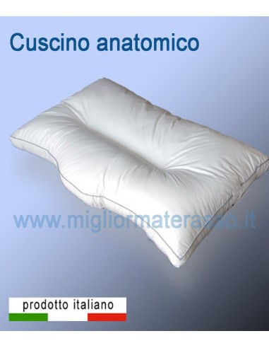 Anathomic Pillow