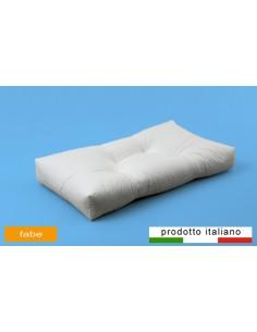 Cuscino fibra Comforel