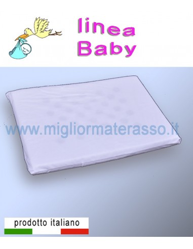 cradle pillow baby