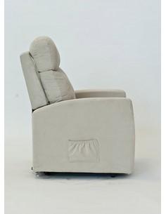 chair authomatic 2 motors Custom III