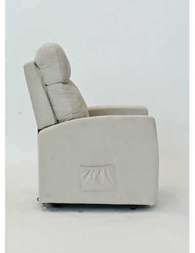 chair authomatic 2 motors Custom III