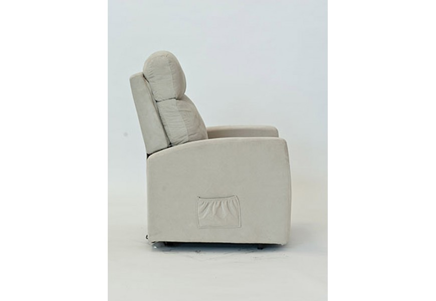 2 motors chair authomatic