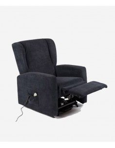 chair authomatic 2 motors