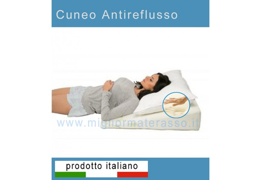 Cuneo antireflusso gastrico