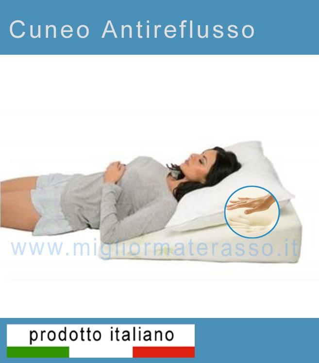Cuscino Per Reflusso.Cuneo Antireflusso Gastrico Cuscino Alto Acquista On Line