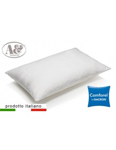 Cuscino in fibra Comforel