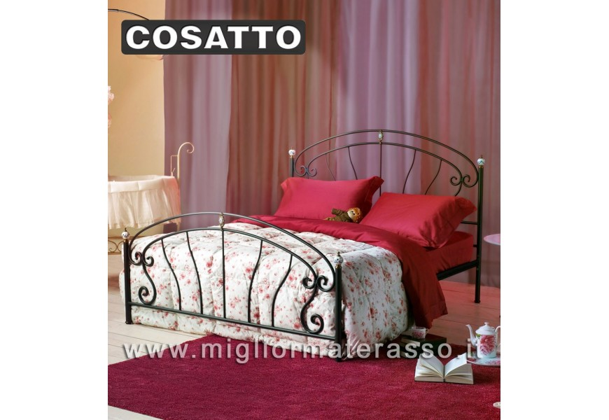 Bolero Cosatto Iron Bed