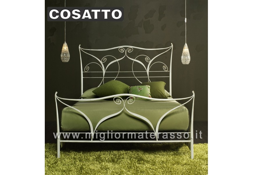 Klimt Cosatto Iron Bed