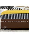 Violetta Cosatto Iron Bed