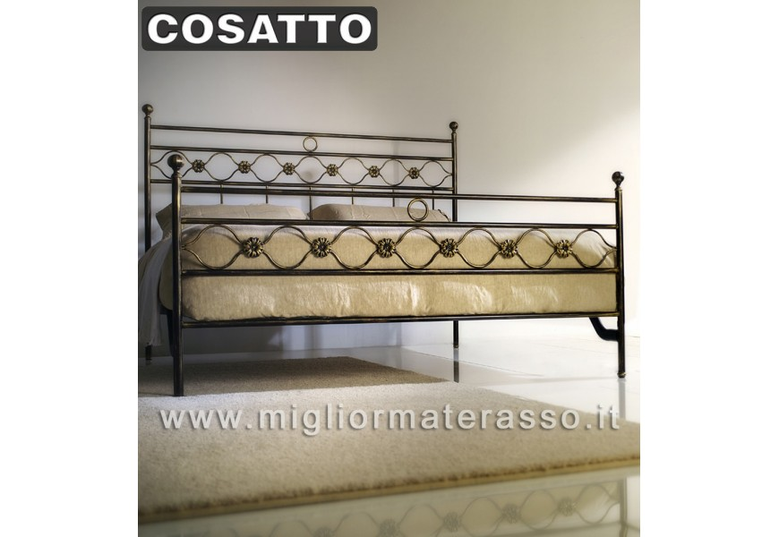 Incanto Cosatto Iron Bed