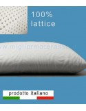 Cuscino ALTO in lattice Fabe