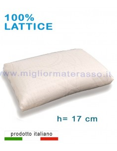 most High latex Pillow