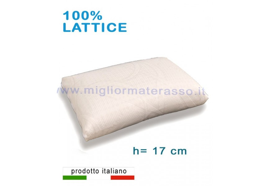 very high latex Pillow
