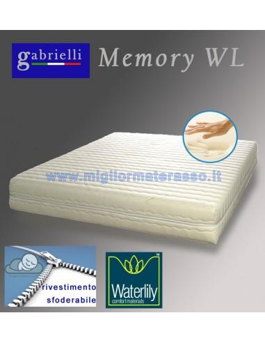 Memory Waterlily
