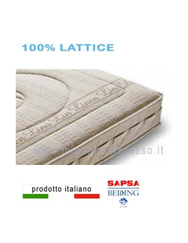 Materassi Pirelli Lattice Naturale.Stewdhyzkqruqm