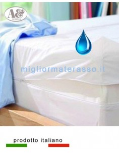 Cwaterproof mattress cover