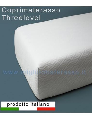 Coprimaterasso Threelevel materassi alti
