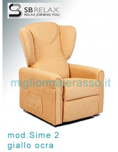 chair authomatic Sime 2