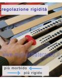 Rete Motorizzata in legno