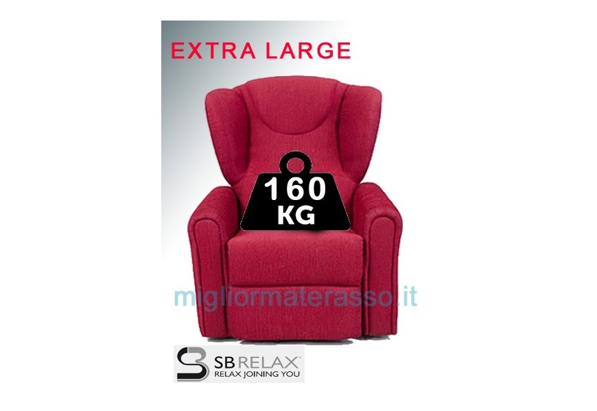 chair authomatic extra