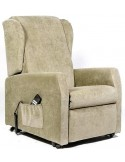chair authomatic memory foam