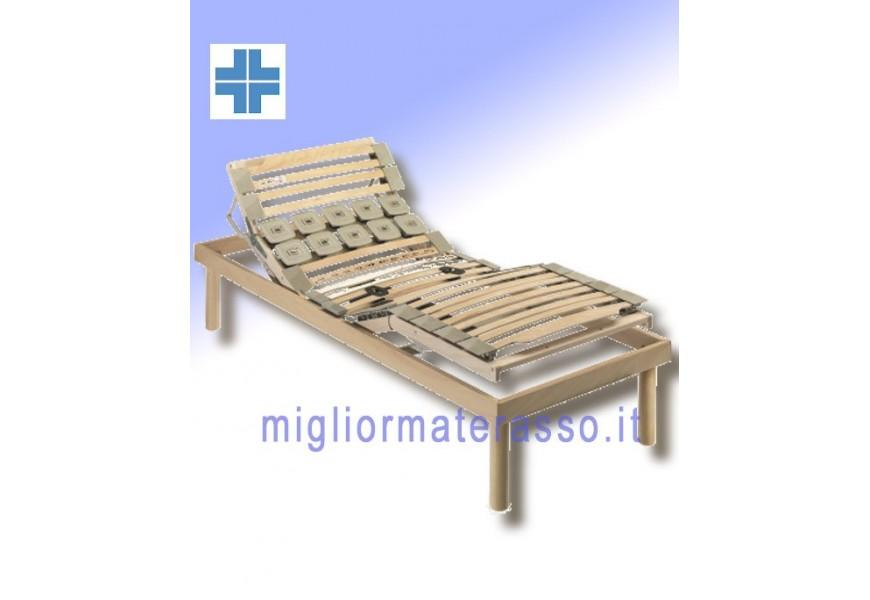 Rete Motorizzata 90x200 dispositivo medico