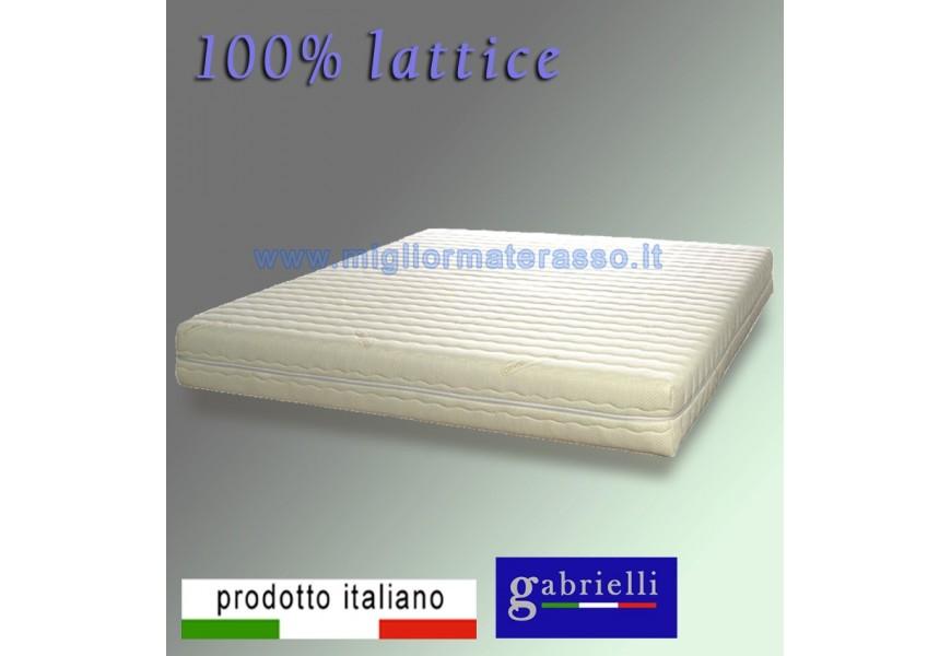 Sweet 18 Gabrielli in lattice