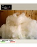 Materassino Topper in lana