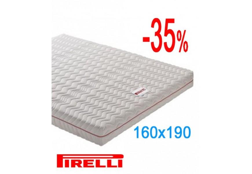 Materasso matrimoniale in lattice Pirelli PL15