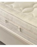 Spring mattress Bonnel