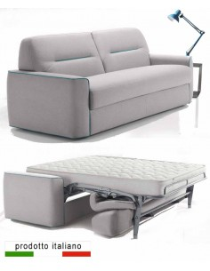 Sofa bed Vitarelax mattress 140x190