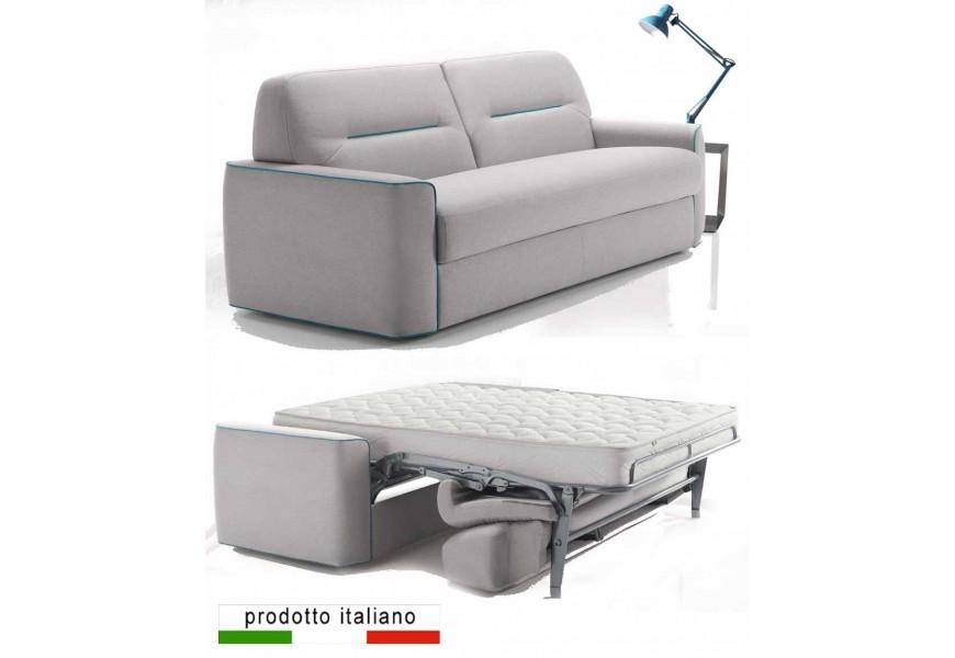 Sofa bed Vitarelax mattress 140x190